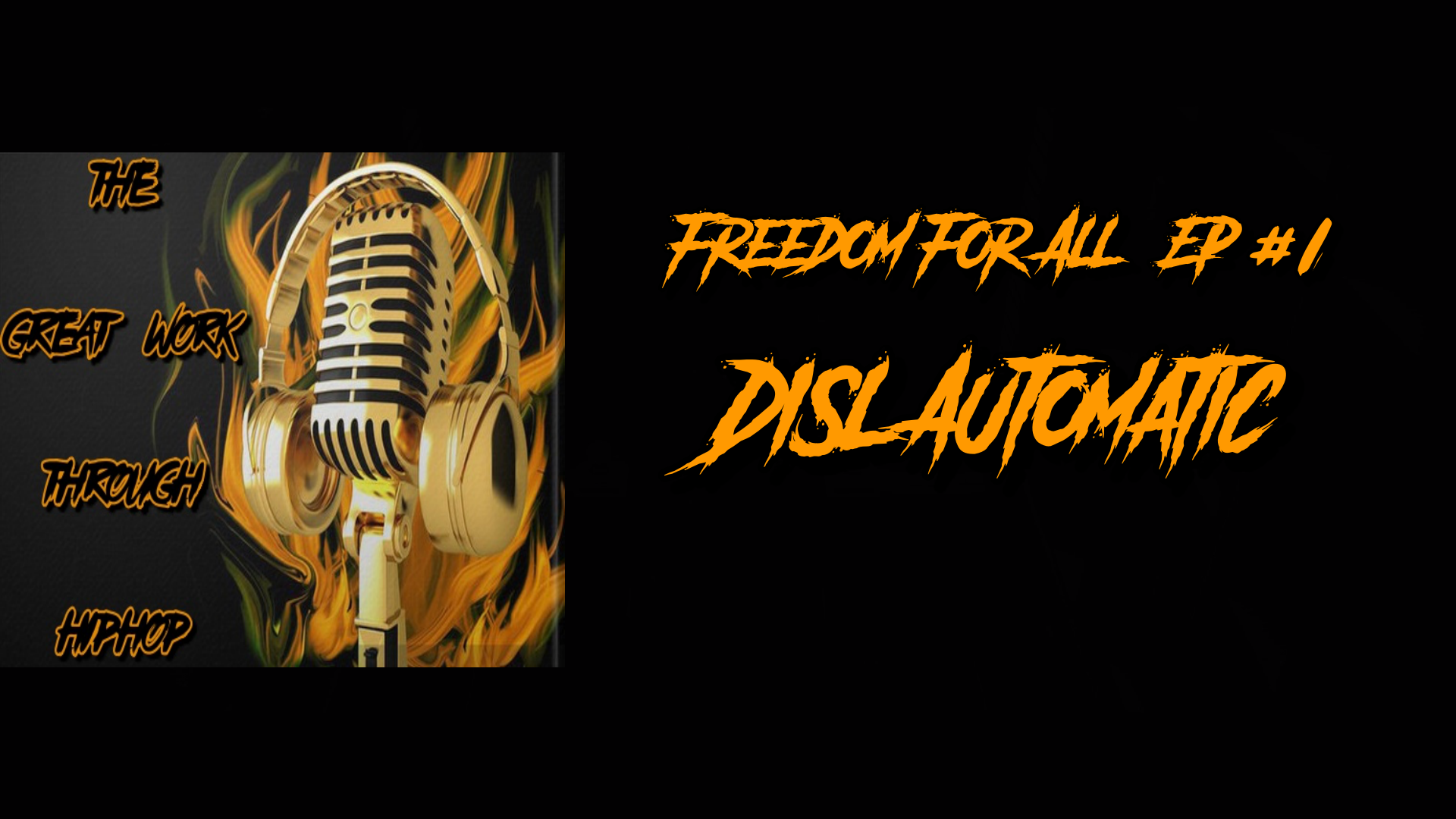 DISL Automatic Podcast artwork